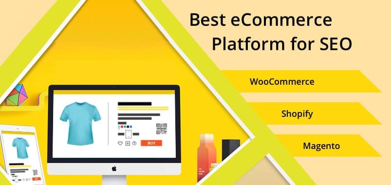 Best SEO-Friendly Ecommerce Platform