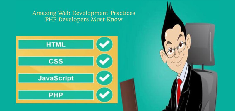 Are you a PHP Developer? Do you Follow These Practices