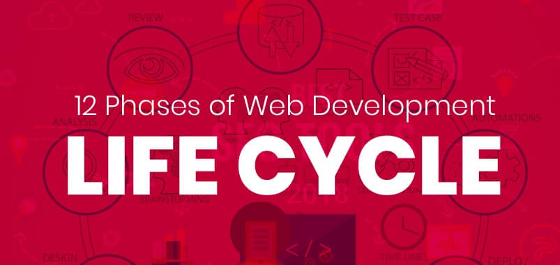 12-Phases-of-Web-Development-Life-Cycle
