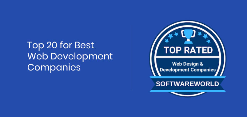 Top 20 Web Development Companies USA