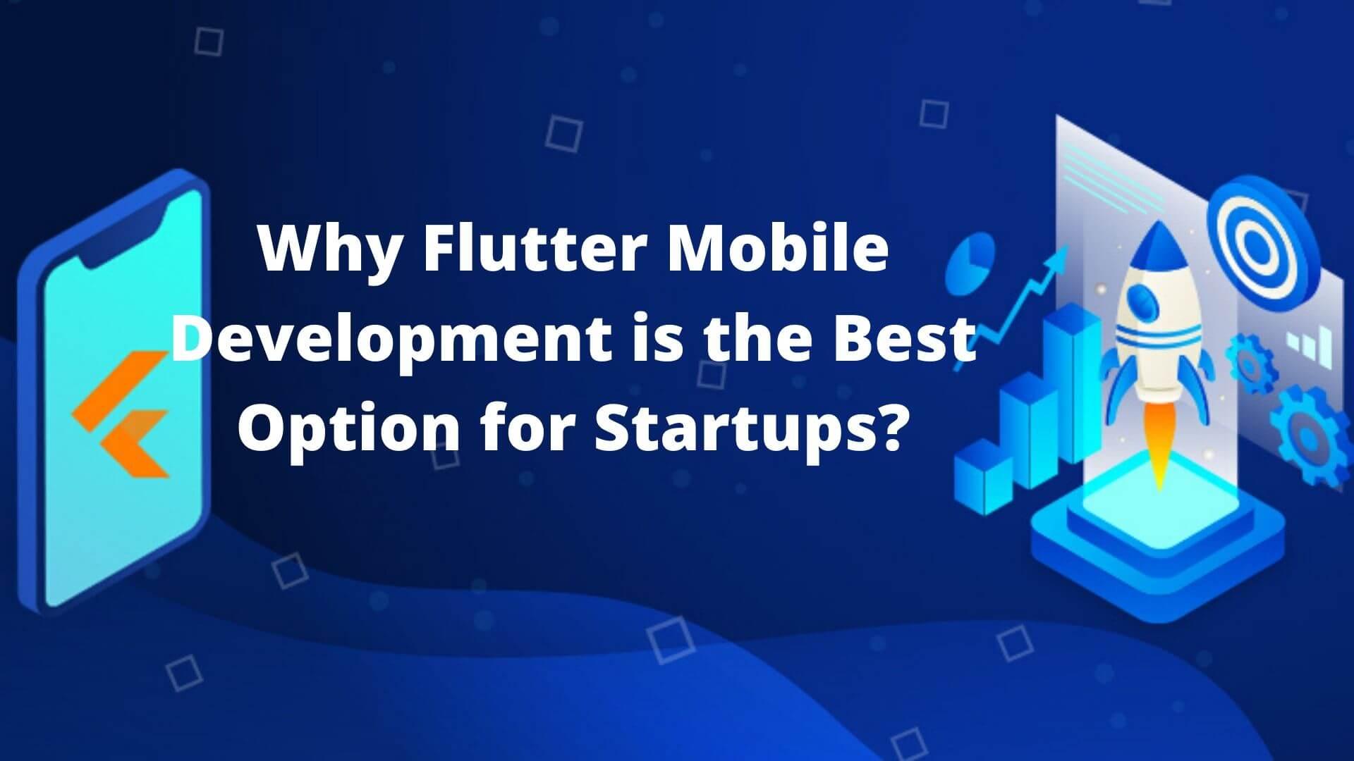 Flutte App Development India