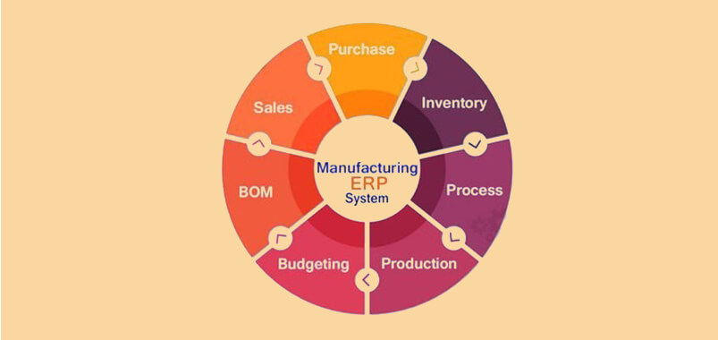 ERP System development companies India