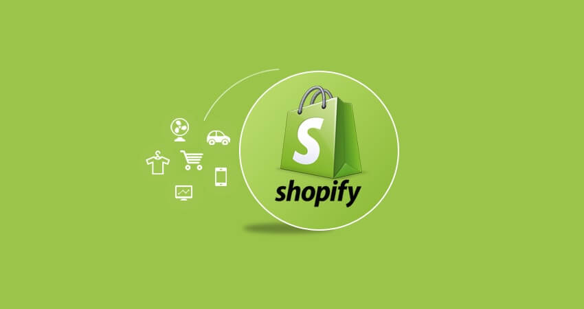 Top Shopify development company India