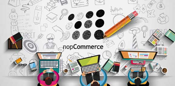 Top Nopcommerce development company