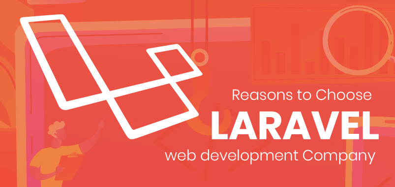 laravel we development company india