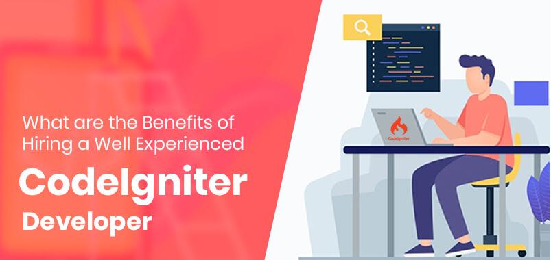 Hiring CodeIgniter development company