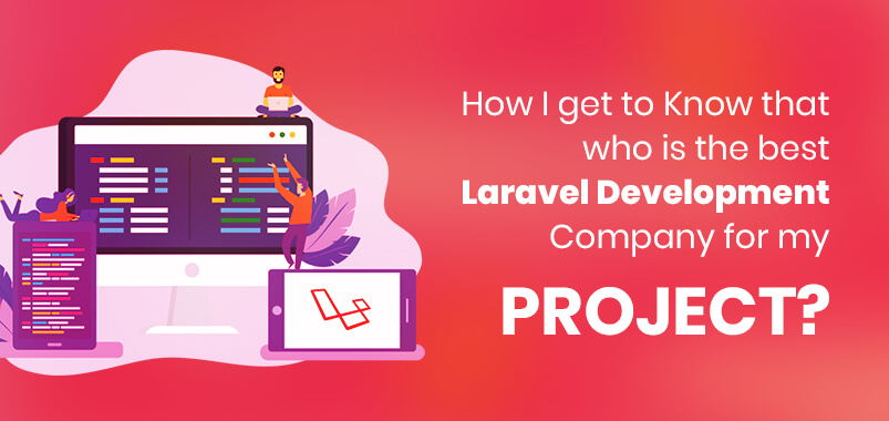 best laravel development company